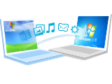 PC data migration software