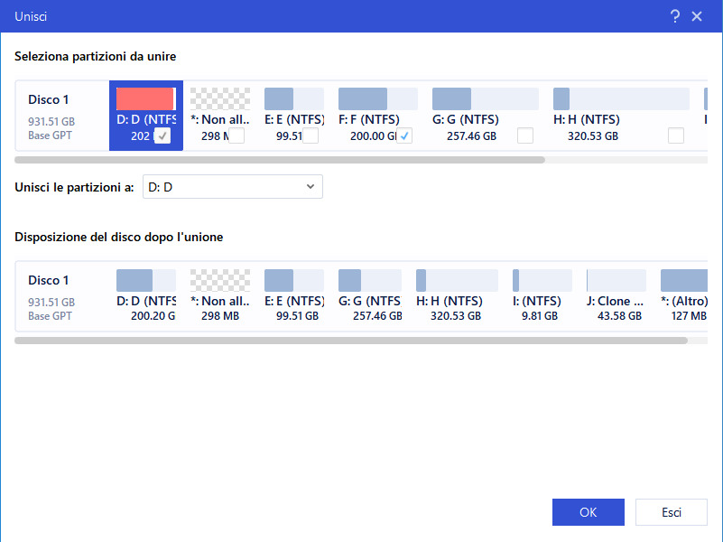 Migrare OS a SSD. Passo 2 per usarlo.