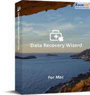 EaesUS Data Recovery Wizard for Mac