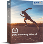 EaesUS Data Recovery Wizard